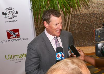 Interview with Jeff Conine