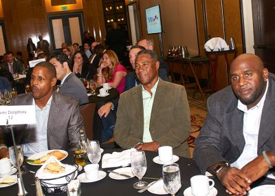 Enshrinement Dinner & Ceremony