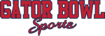 GATOR BOWL SPORTS LOGO