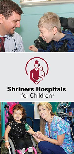 Shriners Hospitals for Chilldren