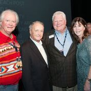 Bowden Dynasty Premiere Event