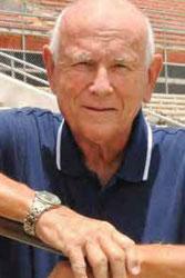 Chuck Rohe