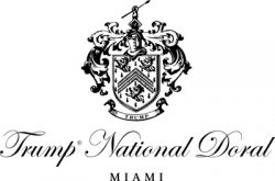 Trump National Doral Miami logo