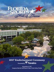 2017 Enshrinement Program