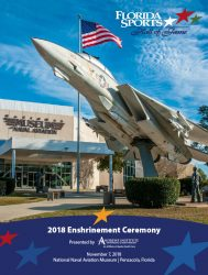 2018 Enshrinement Program