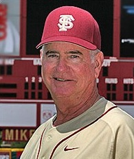 Mike Martin