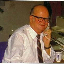 Bill McGrotha
