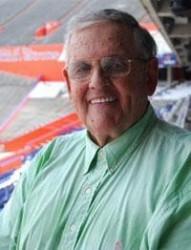 Hubert Mizell