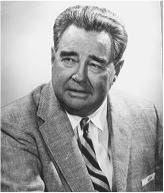 Dick Pope, Sr.