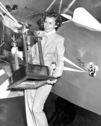 Betty Skelton Frankman