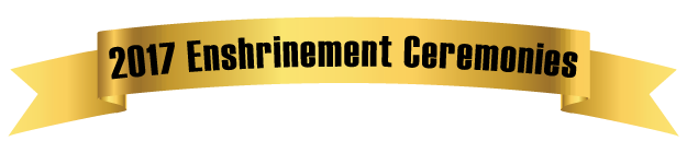 2017 Enshrinement Ceremonies
