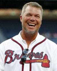 "Larry ""Chipper"" Jones"