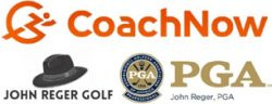 Coach Now - John Reger Golf