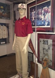 FSU Championship Display