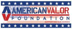 American Valor Foundation logo