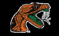 FAMU Rattlers logo