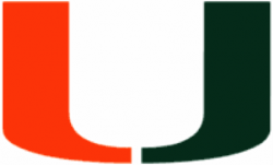 University of Miami Hurricanes logo