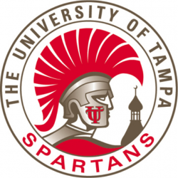 University of Tampa Spartans logo