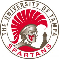 University of Tampa Spartans logo